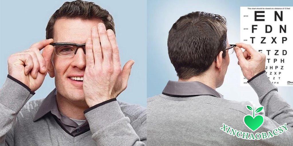 Tật khúc xạ mắt có nguy hiểm không? Có chữa được không?